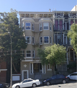 6 Units   Pacific Heights