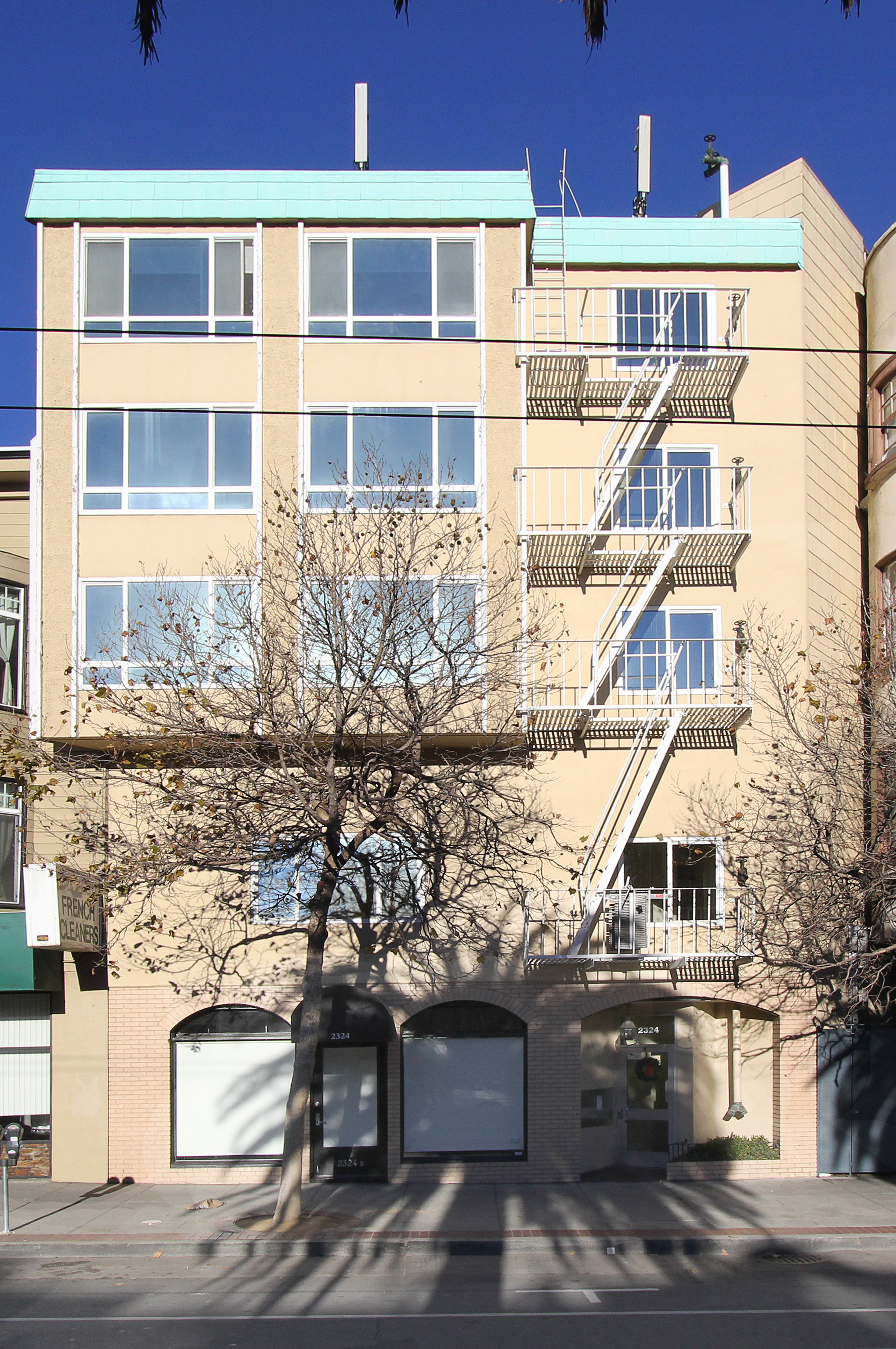 8 Units | Castro District