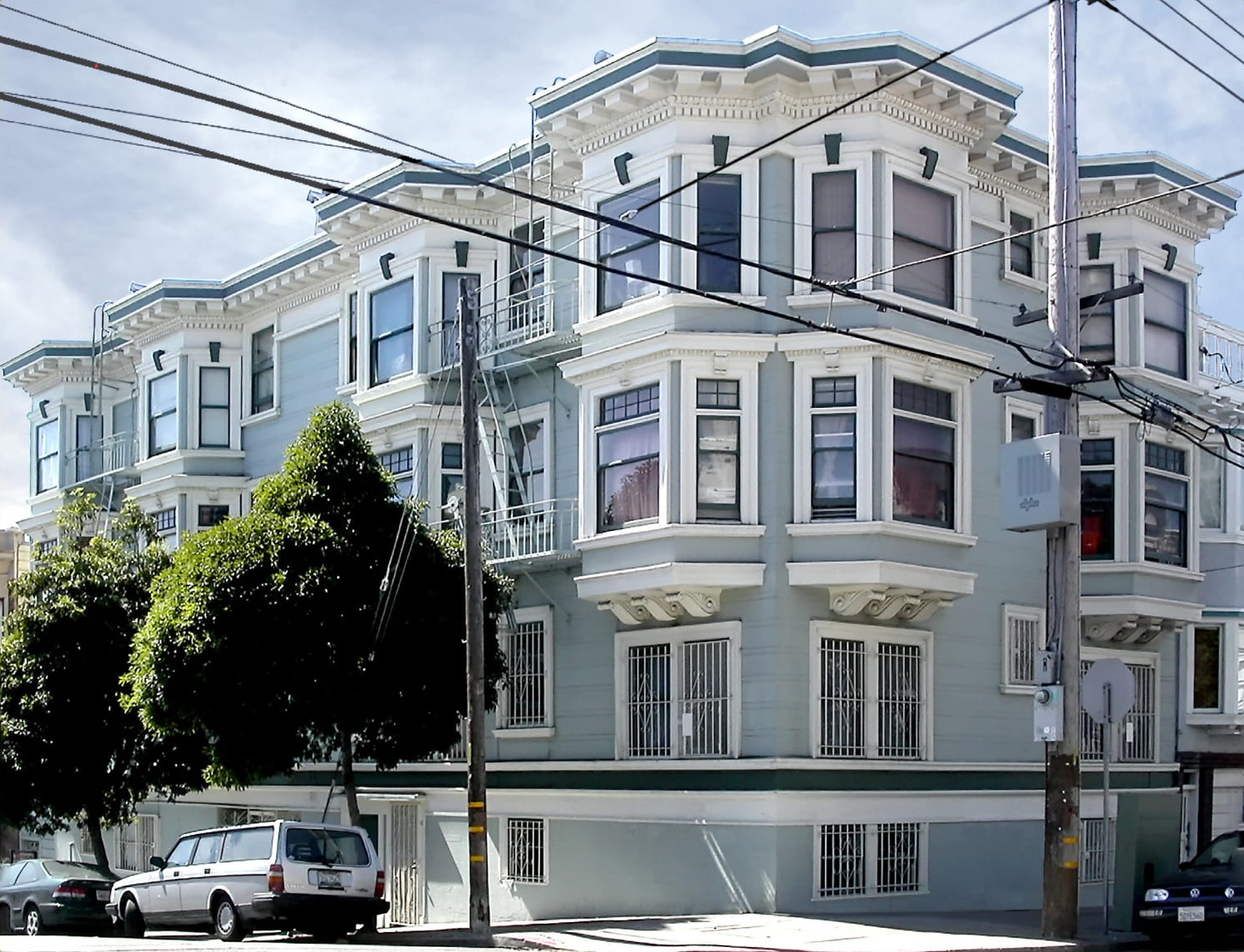 21 Units | Lower Haight