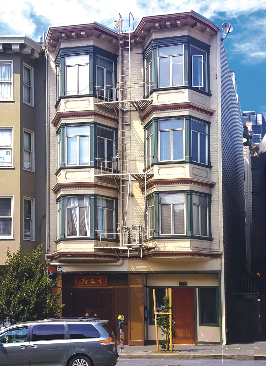 14 Units | North Beach