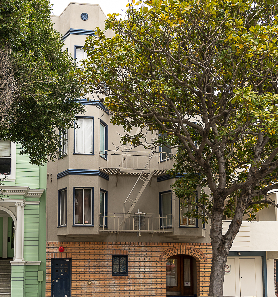 14 Units | Mission Dolores