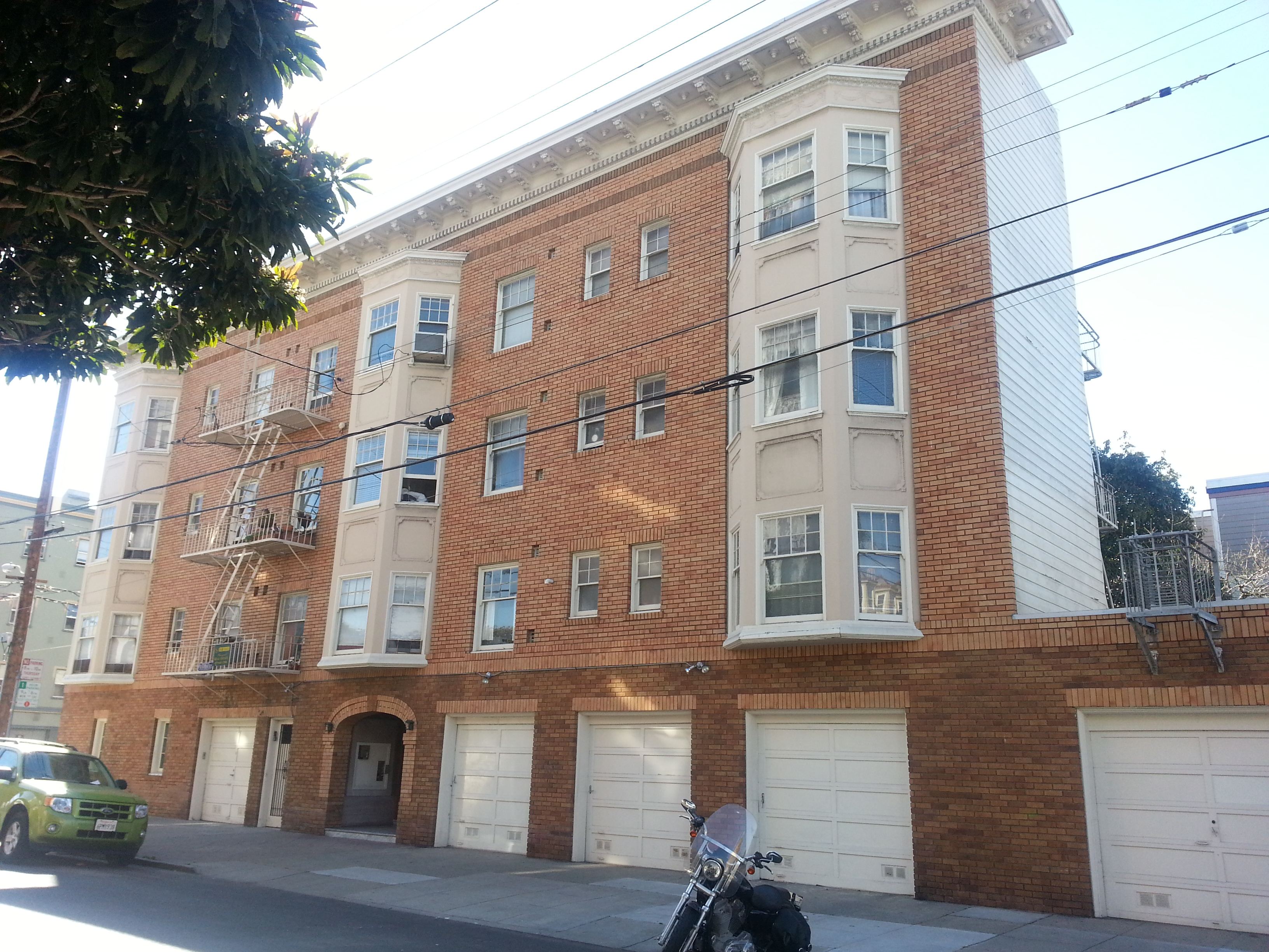 15 Units | Mission District