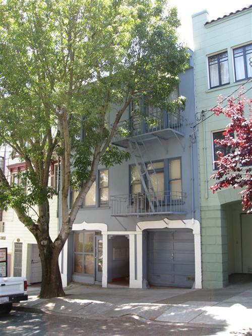 5 Units | Duboce Triangle