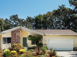 Single Family Home   Novato, CA