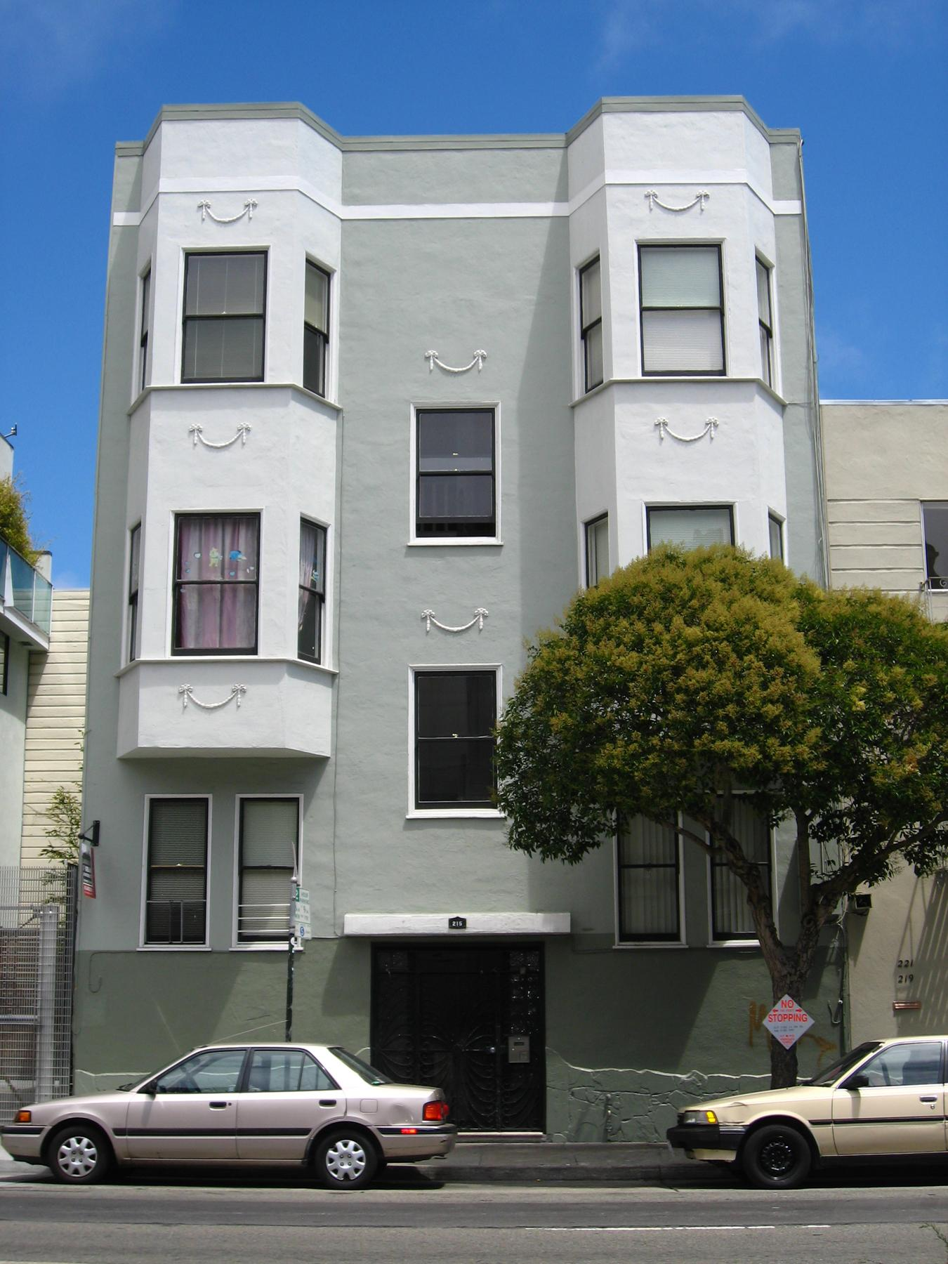 6 Units | Mission District