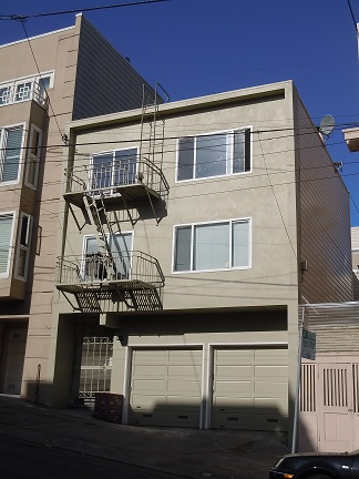 4 Units | Cow Hollow