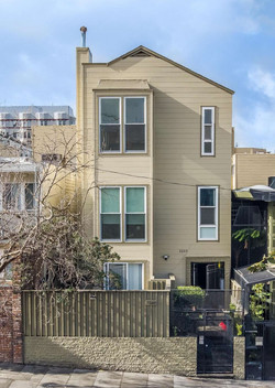 7 Units   Pacific Heights