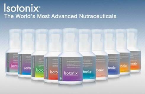 Isotonix Nutraceuticals
