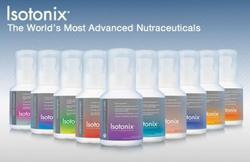 Isotonix Nutraceuticals