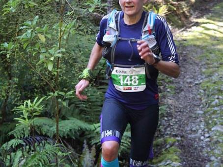 Oparara Wilderness Trail Run 36km: 22nd April 2017