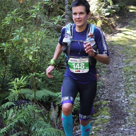 Oparara Wilderness Trail Run 36km: 22nd April 2017