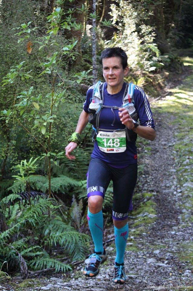Oparara Trail Run