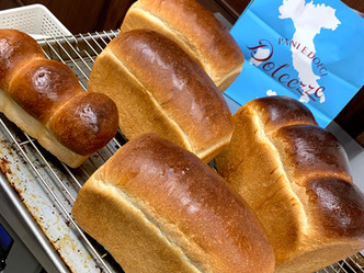 食パン製造日変更