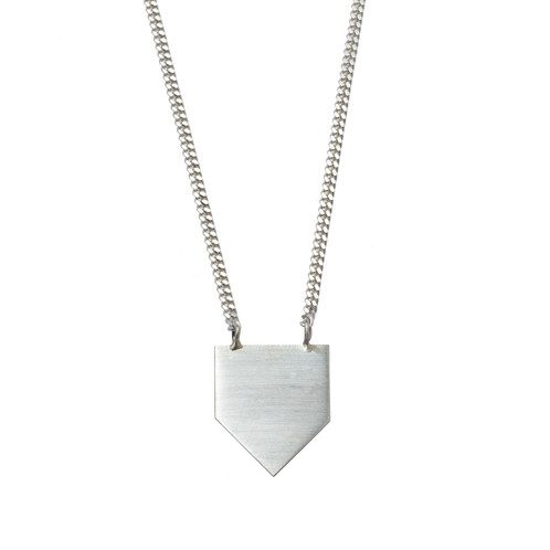 necklace arrow products jennifer meyer link mini chain