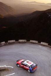 Rallye Monté Carlo 2005