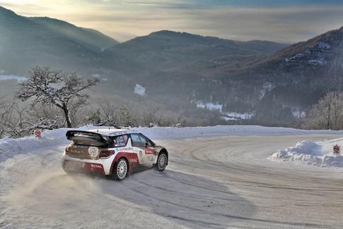Rallye Monté Carlo 2013