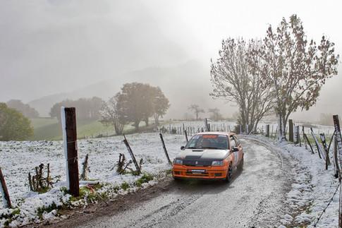 Rallye Monts et Côteaux 2013