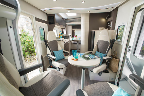 Chausson camping-cars