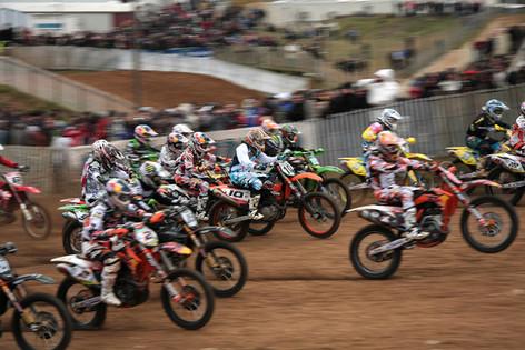 Motocross international de Valence