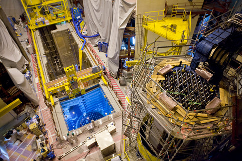 Centrale nucléaire de St Alban