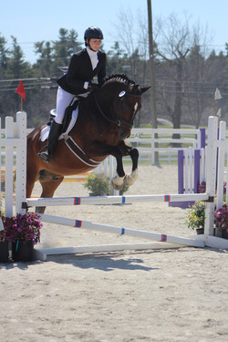 Kathryn Wembacher on Coevers Supreme