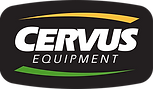 Cervus Equipment logo - For Use On White