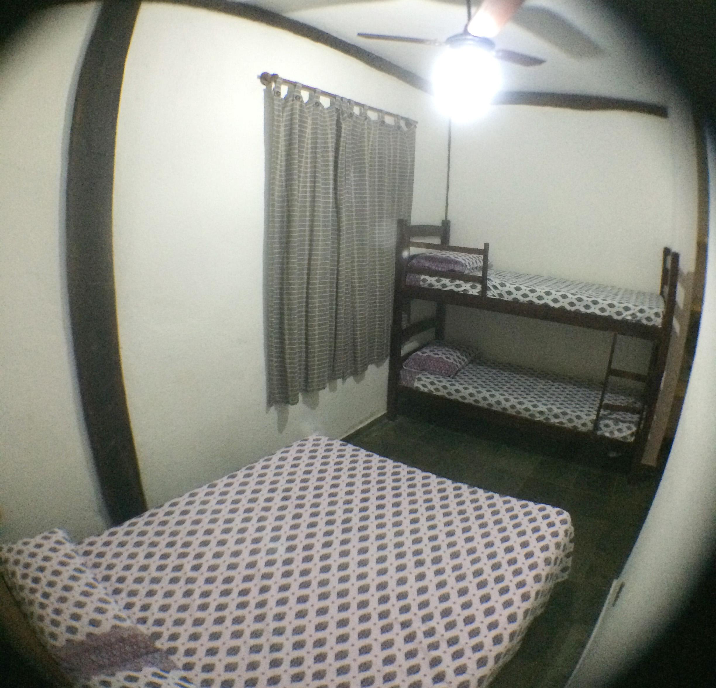 Dormitório | Condomínio Boiçucanga