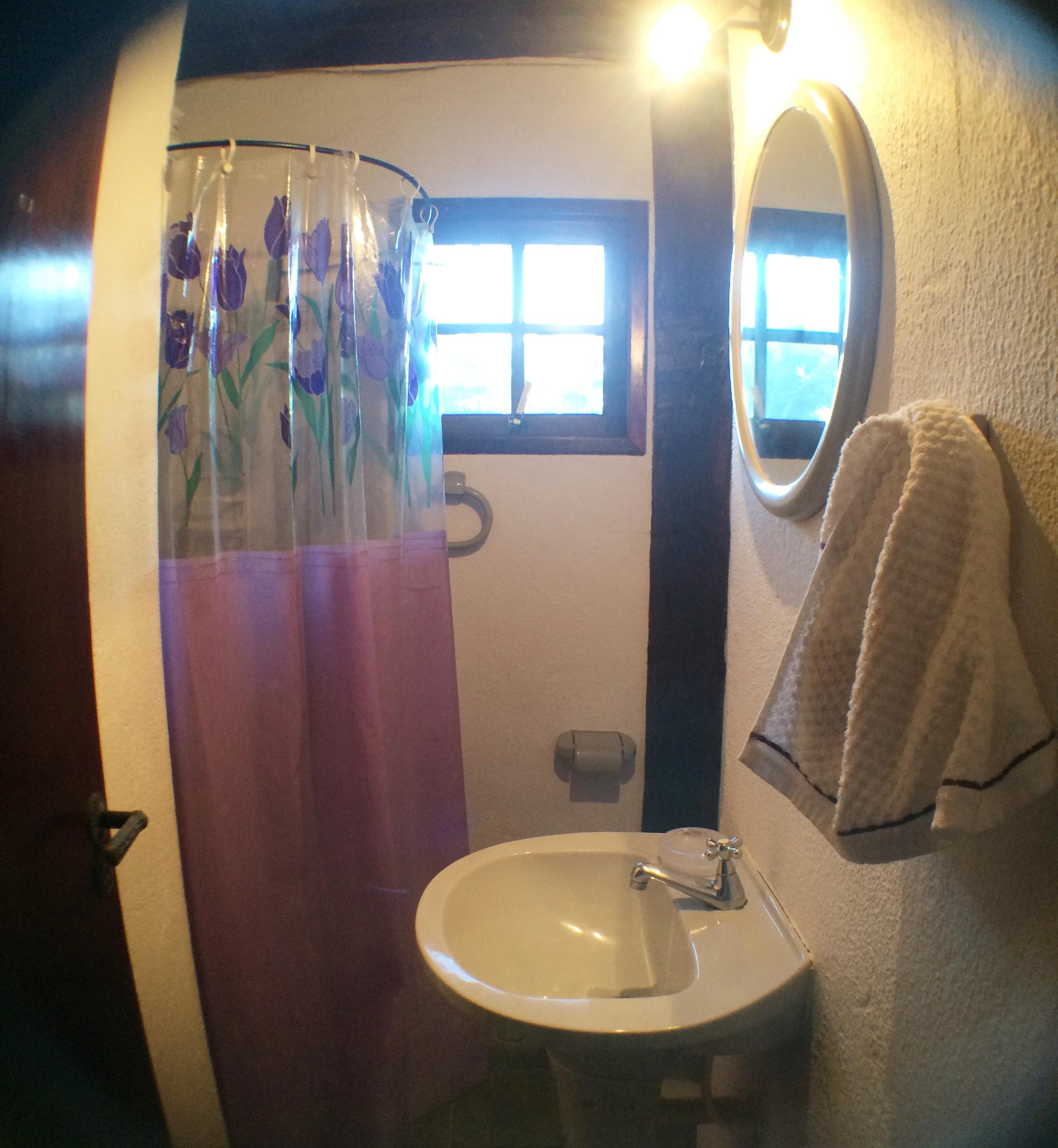 Banheiro | Condomínio Boiçucanga