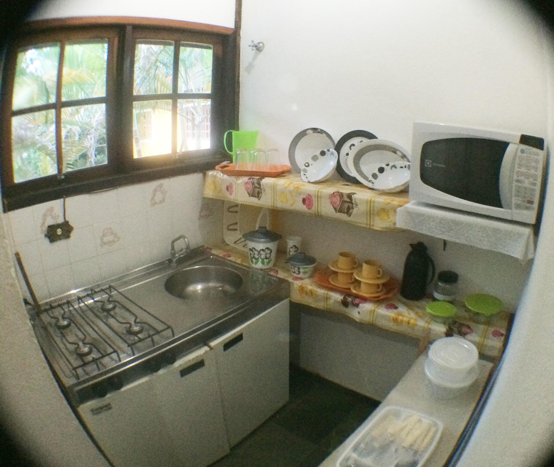 Cozinha | Condomínio Boiçucanga