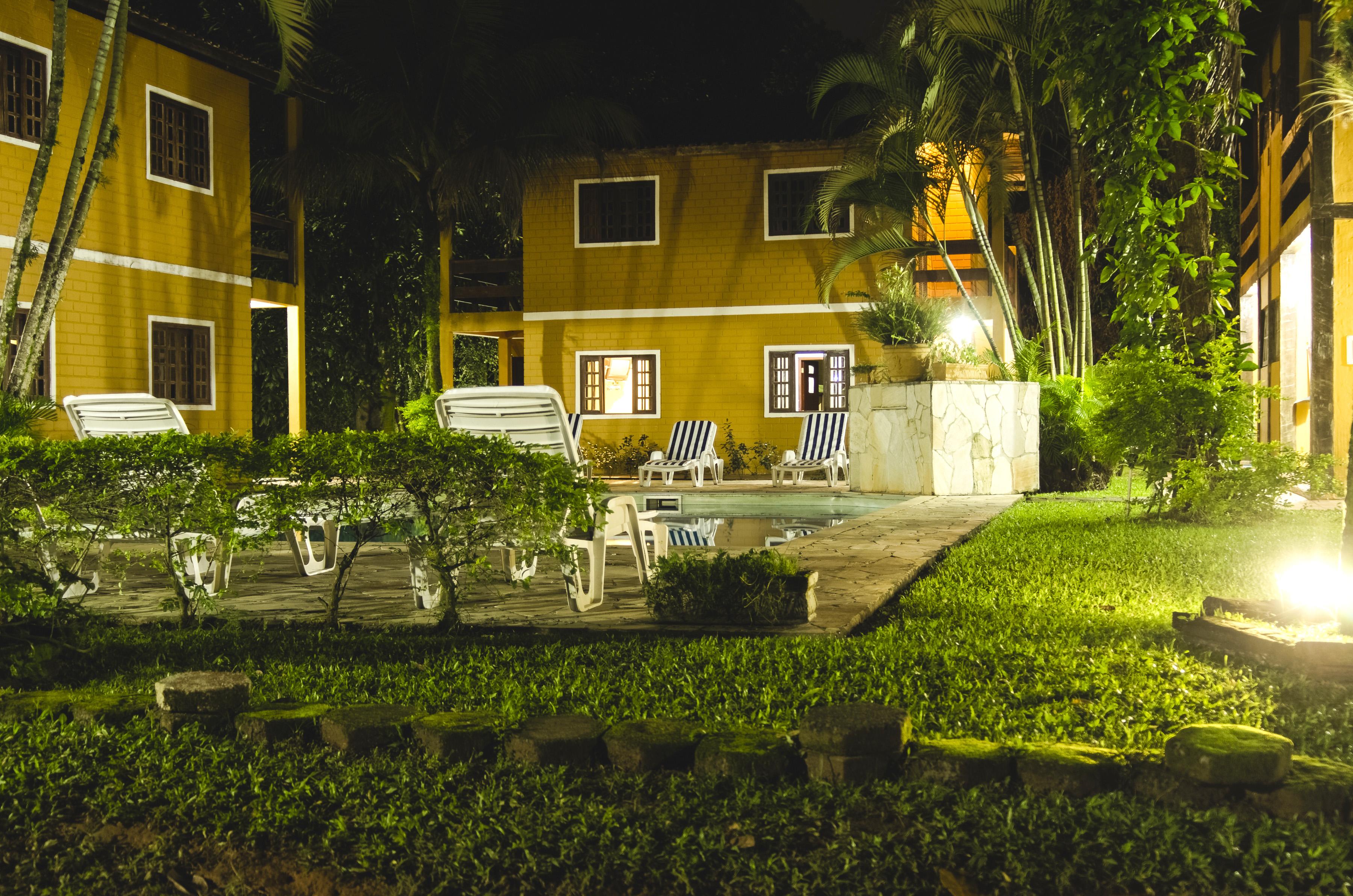 Noite | Condomínio Boiçucanga