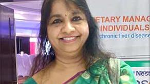 Dr Usha Sriram