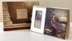 Design Diaries