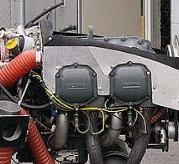 150 hp Engine for Piper Clipper STC SA01843SE
