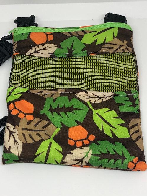 Bolsa de vinculación hojas