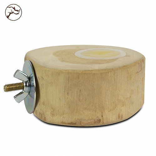 Base para Pods de madera