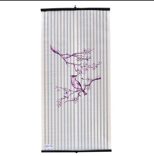 Póster calefactor Novomir500® Pájaro
