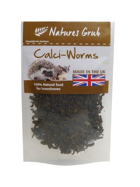 Calci-worms