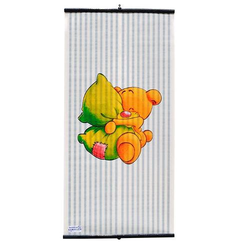 Póster calefactor Novomir500® Osito
