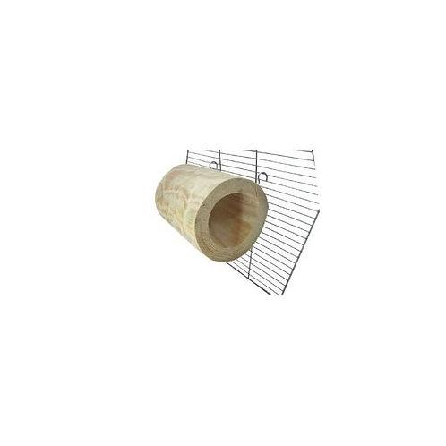 Tunel de madera colgante Tamaño XL
