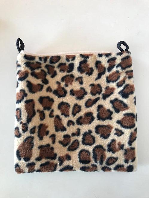 Nido saco leopardo 4