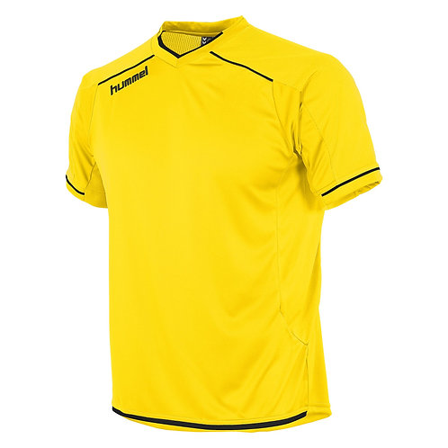 DSO Trainingshirt geel
