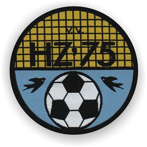HZ '75 Badge toevoegen