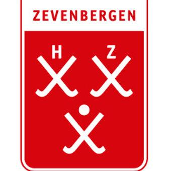 HCZ Logo toevoegen