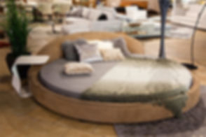 Eclectic-Round-Leather-Bed.jpg