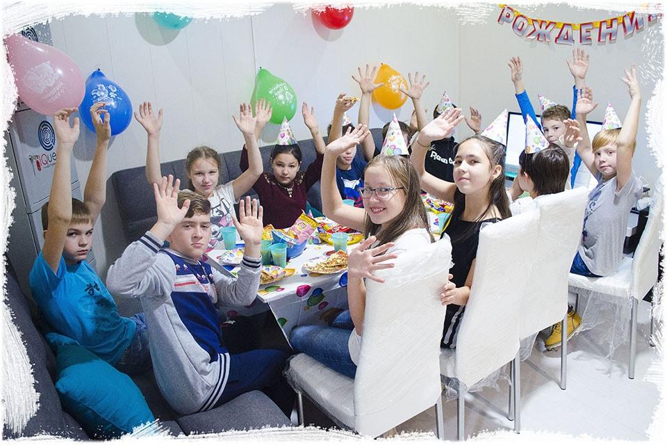 Детский день рождения (11)