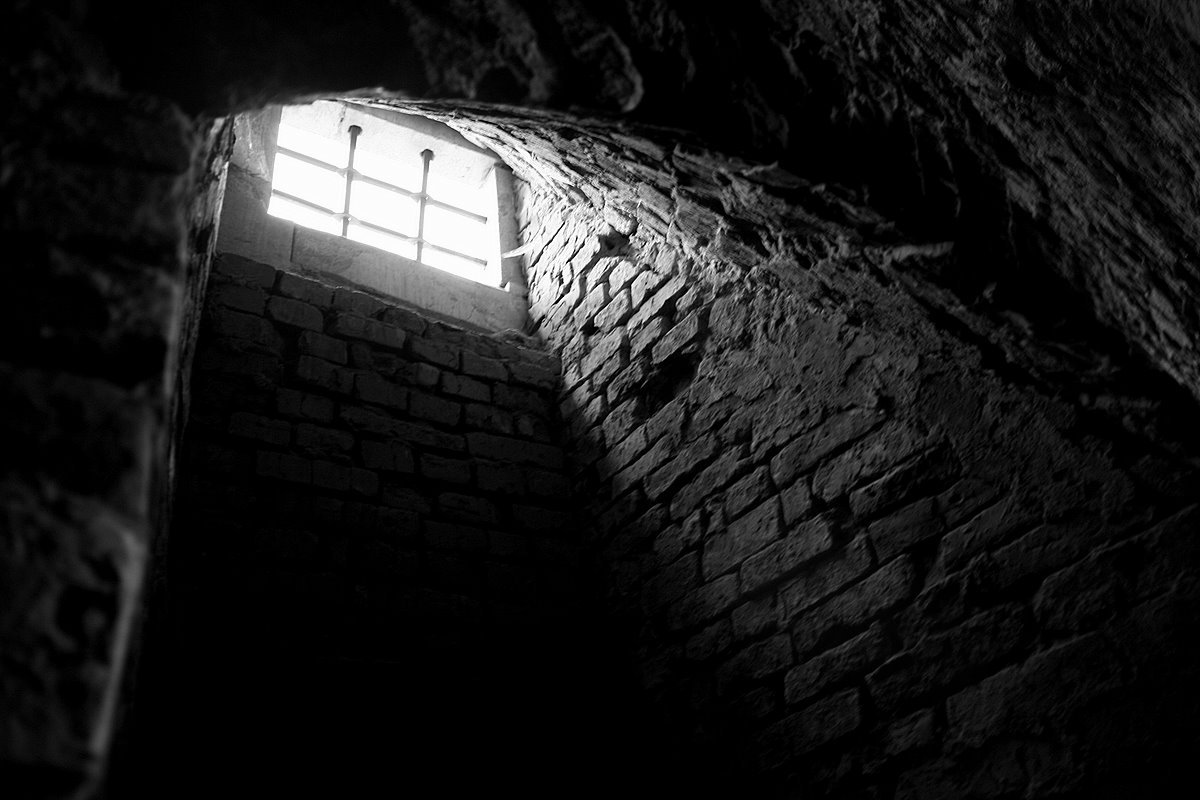 Квест тюрьма Ангарск