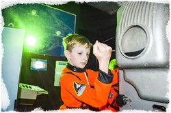 Квест космический корабль Ангарск (4)