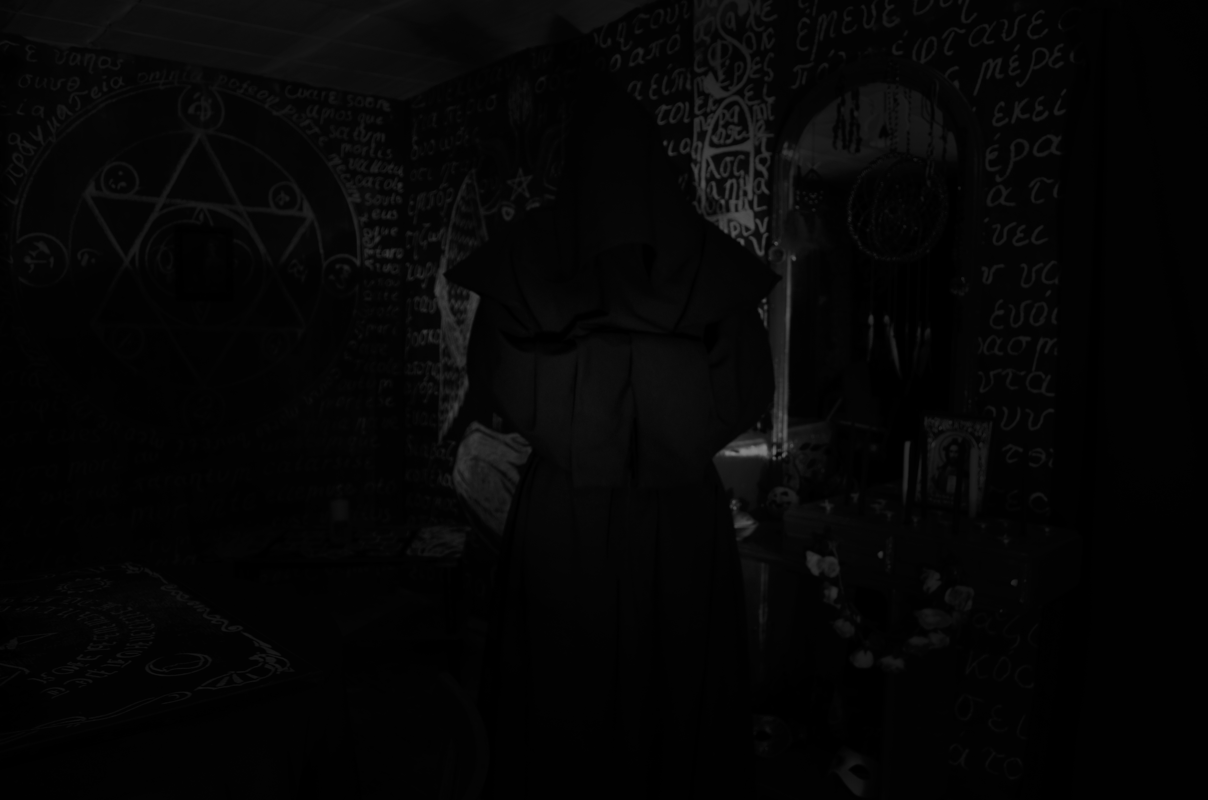 Квест комната Ангарск