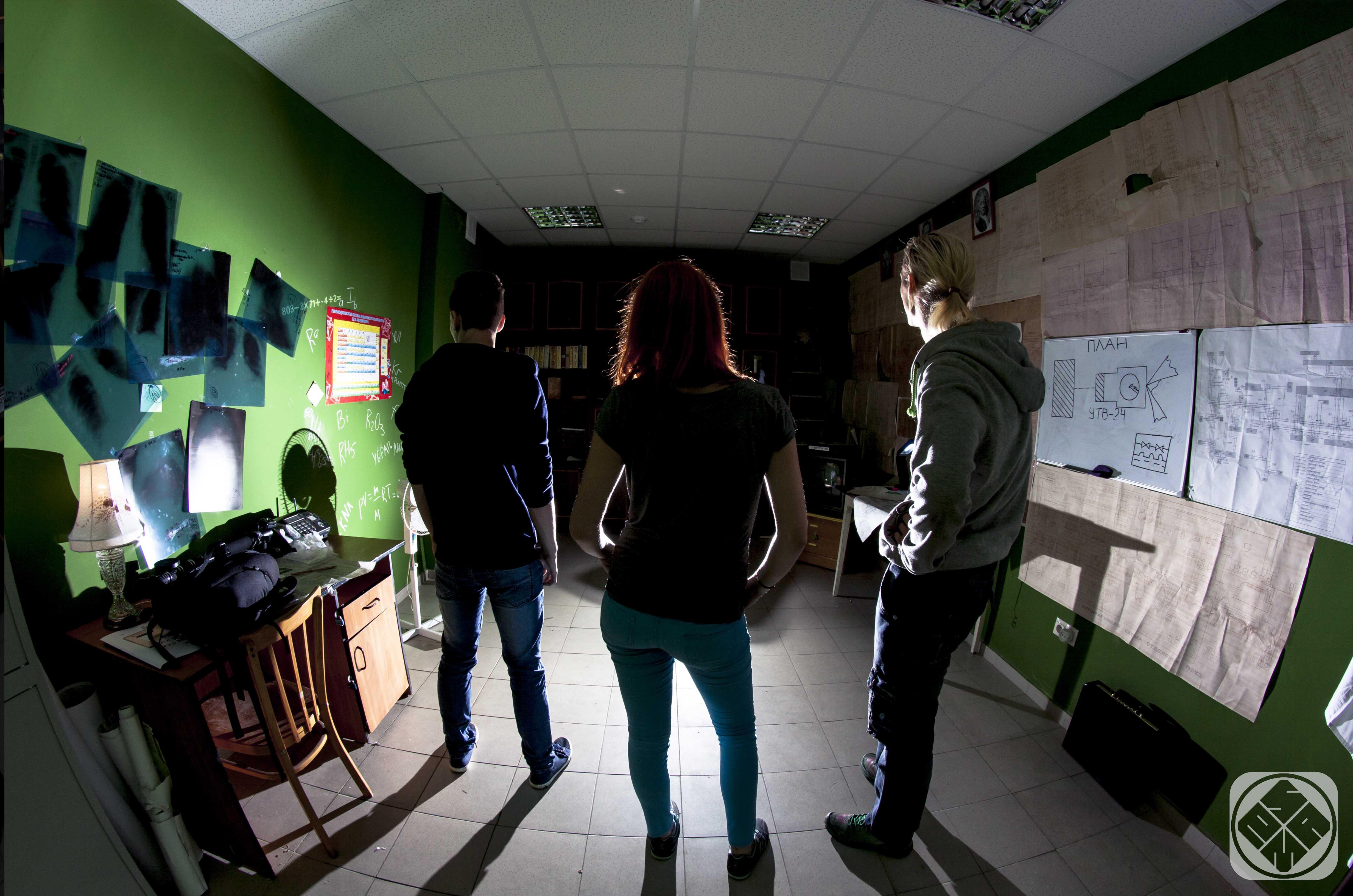 Квест комната Иркутск (13)