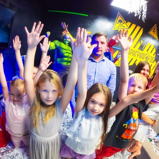 Детский день рождения Иркутск (31).jpg